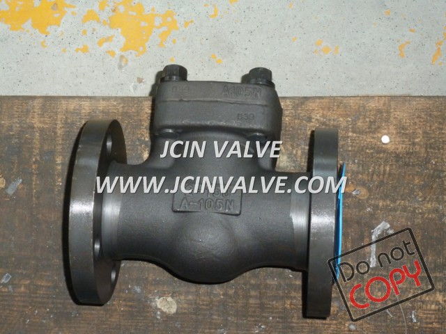 Forged Check Valve